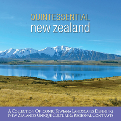 Quintessential New Zealand