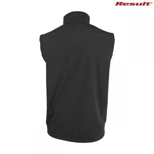 Result Adult Classic Softshell Jacket
