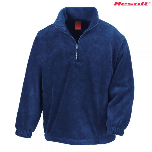 Result Adult Polartherm Qtr. Zip Top