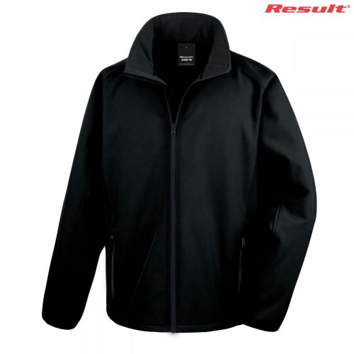Result Adult Printable Softshell Jacket