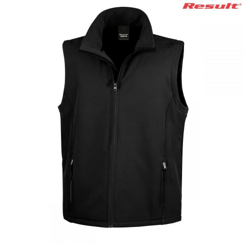 Result Adult Printable Softshell Vest