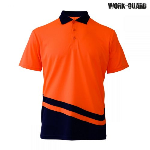 Work Guard Peak Performance Polo
