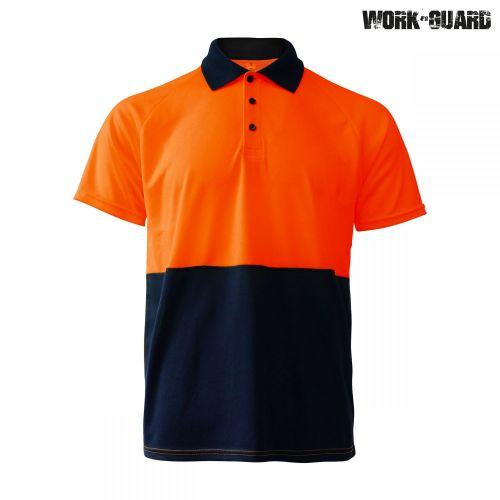 Work Guard Basic Polo Day Only